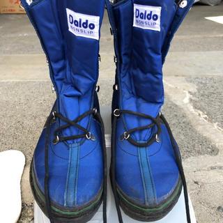 Daido ニューロングキャッチNS ☆25.5cm☆(長靴/レインシューズ)