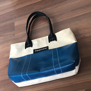 フライターグ(FREITAG)のFreitag bag(トートバッグ)