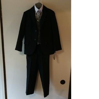 キャサリンコテージ(Catherine Cottage)の新品☆120センチ キャサリンコテージ 男の子 フォーマルスーツ (ドレス/フォーマル)
