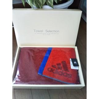 アディダス(adidas)のアディダス スポーツタオル(その他)