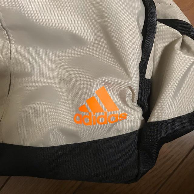 adidas(アディダス)のadidasウェストポーチ メンズのバッグ(ウエストポーチ)の商品写真