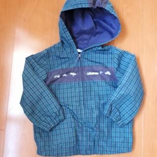 ba2b77cee700b ファミリア ウィンドブレーカー 子供 ジャケット 上着(男の子)の通販 100 ...