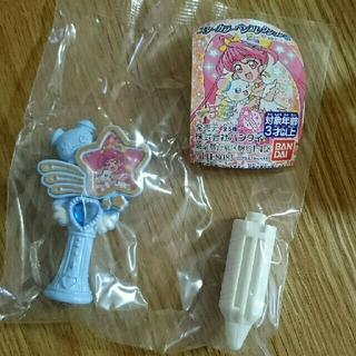 バンダイ(BANDAI)のスターカラーペン フワ流れ星ver.(おもちゃ/雑貨)