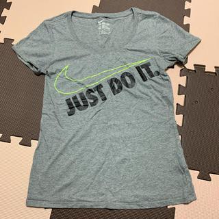 ナイキ(NIKE)の【NIKE】レディース Tシャツ Mサイズ ★(Tシャツ(半袖/袖なし))