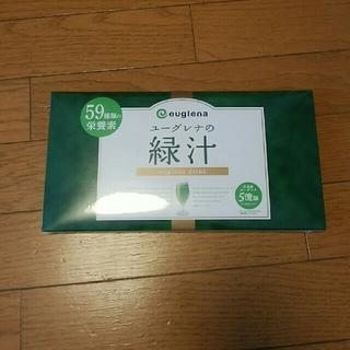 ユーグレナ(青汁/ケール加工食品 )