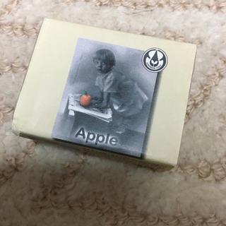セイカツノキ(生活の木)の生活の木 アップルの香り 石鹸 新品(ボディソープ / 石鹸)