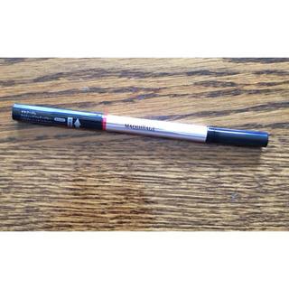 シセイドウ(SHISEIDO (資生堂))のマキアージュ ラスティングフォギーブロー BR600 本体 新品未使用品(アイブロウペンシル)