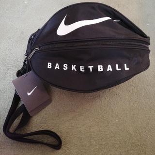 ナイキ(NIKE)のナイキ Nike バスケットボールケース  ショルダーバッグ(バスケットボール)