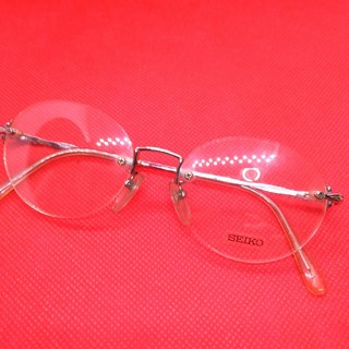 セイコー(SEIKO)のセイコー SEIKO 未使用眼鏡(サングラス/メガネ)