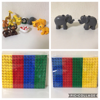 レゴ(Lego)のレゴ  デュプロ   (積み木/ブロック)