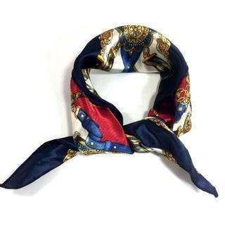 ✨お洒落スカーフ 人気デザイン✨(バンダナ/スカーフ)