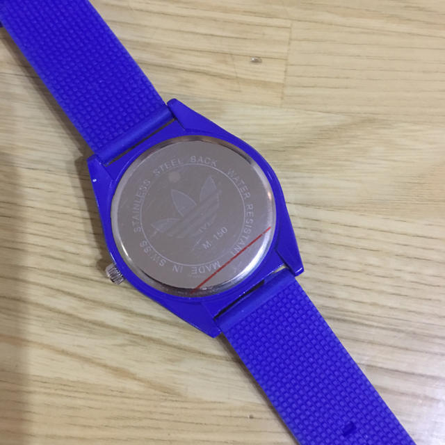 adidas(アディダス)のadidas Originals③ レディースのファッション小物(腕時計)の商品写真