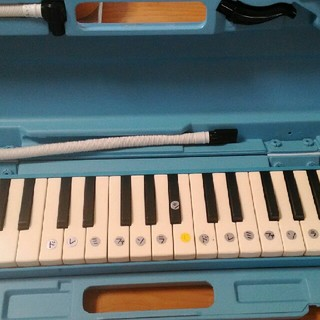 ヤマハ(ヤマハ)の鍵盤ハーモニカ 中古 YAMAHA(ハーモニカ/ブルースハープ)