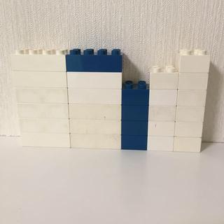レゴ(Lego)のレゴ  デュプロ   訳あり(積み木/ブロック)