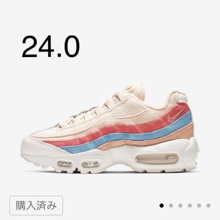 ナイキ(NIKE)のair max 95 plant color collection(スニーカー)