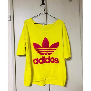 アディダス(adidas)のadidas フリーサイズ(Tシャツ(半袖/袖なし))