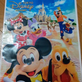 Disney - ☆ディズニー 最新ショッパー 3枚☆