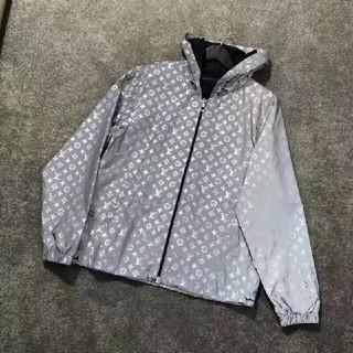 ルイヴィトン(LOUIS VUITTON)のLouis Vuitton ルイ・ヴィトン  ジャケットコート (その他)