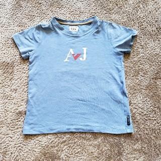 アルマーニ ジュニア(ARMANI JUNIOR)のARMANIjunior、アルマーニジュニア、6A Tシャツ(Tシャツ/カットソー)