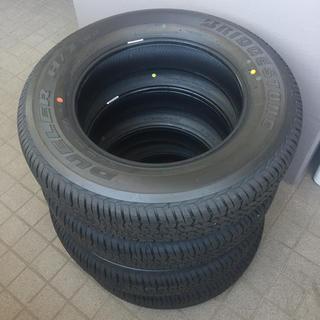 ブリヂストン(BRIDGESTONE)のジムニー 175/80R16 4本セット(タイヤ)