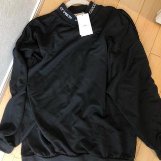 Lui's  ロンT(Tシャツ/カットソー(七分/長袖))