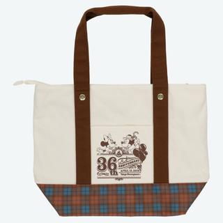 ディズニー(Disney)のディズニー 36周年 トートバッグ(トートバッグ)