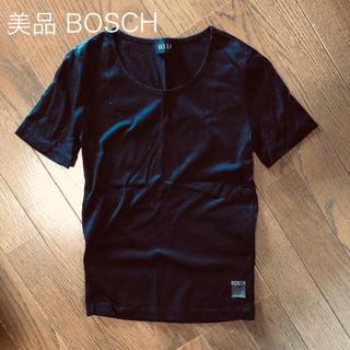 ボッシュ(BOSCH)の美品 BOSCH 半袖Tシャツ(Tシャツ(半袖/袖なし))