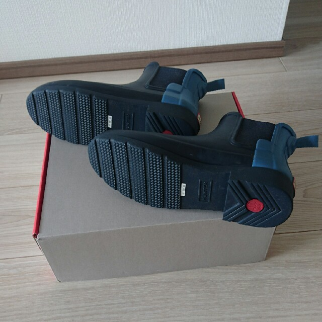 HUNTER(ハンター)のHUNTER   チェルシー レインブーツ レディースの靴/シューズ(レインブーツ/長靴)の商品写真