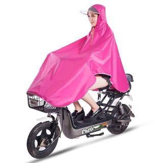【大人気】レインコート自転車 バイク ポンチョ(ポンチョ)