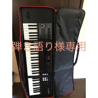 ローランド(Roland)のRoland JUNO DS61 (キーボード/シンセサイザー)