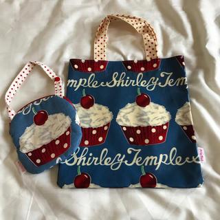 シャーリーテンプル(Shirley Temple)のシャーリーテンプル バックのセット(トートバッグ)