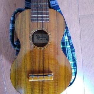 ウクレレ famous fs-5   ソプラノ