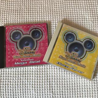 ディズニー(Disney)のCD 東京ディズニーランド Club Disney (キッズ/ファミリー)