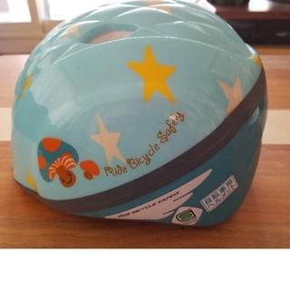 オージーケー(OGK)のmon様専用 ヘルメット 子供用 (自転車)