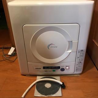 パナソニック(Panasonic)の衣類乾燥機 ナショナル nh-d402 乾燥機 値下げしました。(衣類乾燥機)
