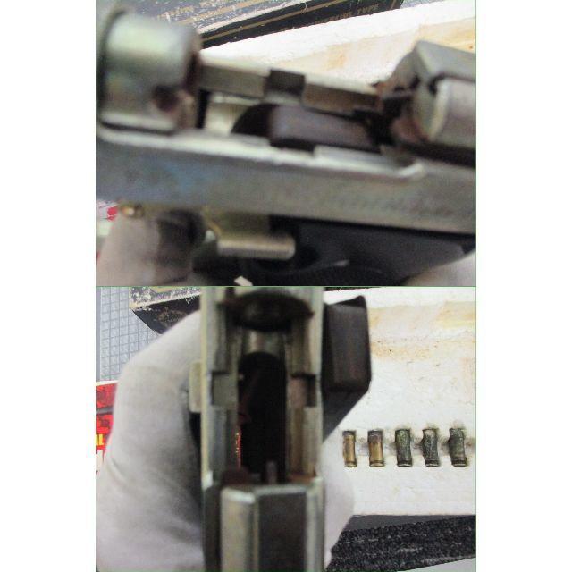 MARUSHN WALTHER P-38 モデルガン エンタメ/ホビーのミリタリー(モデルガン)の商品写真