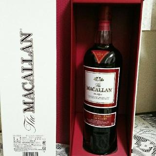 ザ マッカラン ルビー(ウイスキー)