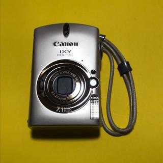 キヤノン(Canon)のCanon. IXY. 700(コンパクトデジタルカメラ)