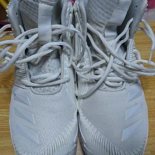 アディダス(adidas)の中古adidas  バスケットシューズ(バスケットボール)