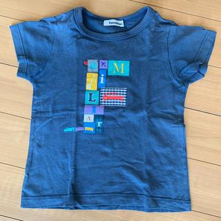 ファミリア(familiar)のファミリア Tシャツ 110cm(Tシャツ/カットソー)