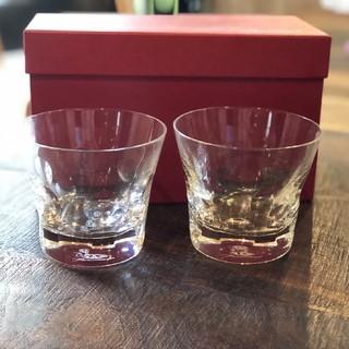 バカラ(Baccarat)のバカラ ペアグラス 未使用 baccarat(グラス/カップ)