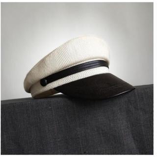 ディーホリック(dholic)の帽子 キャスケット(キャスケット)
