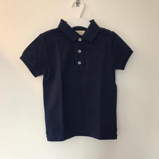 ザラ(ZARA)の美品 ZARAbaby ポロシャツ 98㎝(Tシャツ/カットソー)