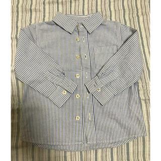 ニシマツヤ(西松屋)のシャツ(ブラウス)