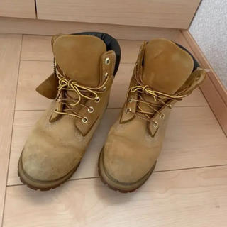 ティンバーランド(Timberland)のTimberland ティンバーランド 靴 ブーツ(ブーツ)