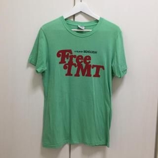 ティーエムティー(TMT)のtmt tシャツ    (ヒステリックグラマー、ネイバーフッド、ワコマリア好きに(Tシャツ/カットソー(半袖/袖なし))