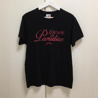 ティーエムティー(TMT)のマーブルズ tシャツ  (ヒステリックグラマー、ネイバーフッド、ワコマリア好きに(Tシャツ/カットソー(半袖/袖なし))