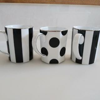 フランフラン(Francfranc)のフランフランマグカップ(グラス/カップ)