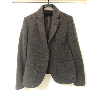 ムジルシリョウヒン(MUJI (無印良品))の無印良品 ジャケット(テーラードジャケット)