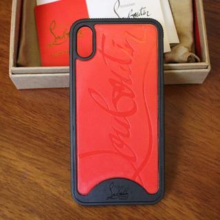 クリスチャンルブタン(Christian Louboutin)のビリケン 様 専用出品 iPhone xsmax ケース クリスチャン ルブタ(iPhoneケース)
